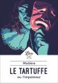 Couverture Le Tartuffe Editions Librio 2019