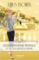 Couverture Son Espionne royale, tome 5 : Son Espionne royale et le collier de la reine Editions Robert Laffont (La bête noire) 2020