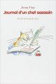 Couverture Journal d'un chat assassin Editions de Lodi 1997