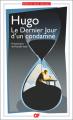 Couverture Le Dernier Jour d'un condamné Editions Flammarion (GF) 2020
