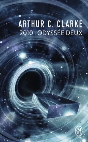 Couverture 2010 : Odyssée deux