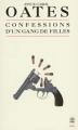 Couverture Confessions d'un gang de filles Editions Stock 1995