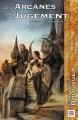 Couverture Le Coeur d'Amarantha, tome 3 : Les Arcanes du jugement Editions Nestiveqnen (Fantasy) 2006