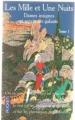 Couverture Les mille et une nuits, tome 1 Editions Pocket 1986