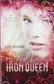 Couverture Les Royaumes invisibles, tome 3 : Le serment d'une reine Editions Harlequin 2011