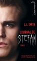Couverture Journal de Stefan, tome 1 : Les origines Editions Hachette (Black Moon) 2011