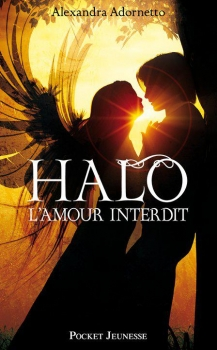 Couverture L'amour interdit, tome 1 : Halo
