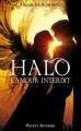 Couverture L'amour interdit, tome 1 : Halo Editions Pocket (Jeunesse) 2011