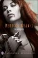 Couverture Rebecca Kean, tome 1 : Traquée Editions J'ai lu 2011