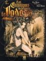 Couverture Les Chroniques de la guerre de Lodoss : La Dame de Falis, tome 2 Editions Carabas (Kami) 2005