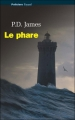 Couverture Le phare Editions Fayard (Policiers) 2006