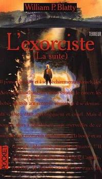 Couverture L'Exorciste : La suite