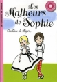 Couverture Les malheurs de Sophie Editions Hachette (Les classiques de la rose) 2006