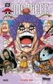 Couverture One Piece, tome 56 : Merci Editions Glénat 2011