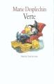 Couverture Verte, tome 1 Editions L'école des loisirs (Neuf) 2005