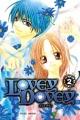 Couverture Lovey Dovey, tome 2 Editions Soleil (Shôjo) 2008