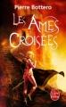 Couverture Les âmes croisées Editions Le Livre de Poche (Fantasy) 2011