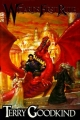 Couverture L'épée de vérité, tome 01 : La première leçon du sorcier Editions Tor Books 1995