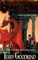 Couverture L'épée de vérité, tome 03 : Le sang de la déchirure Editions Tor Books 1997