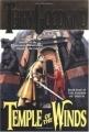 Couverture L'épée de vérité, tome 04 : Le temple des vents Editions Tor Books 1998
