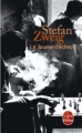 Couverture Le Joueur d'échecs / Nouvelles du jeu d'échecs Editions Le Livre de Poche 2010