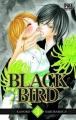 Couverture Black Bird, tome 03 Editions Pika (Shôjo) 2011