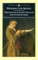 Couverture The legend of Sleepy Hollow and other stories Editions Penguin books (Classics) 1999