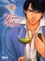 Couverture Les Gouttes de Dieu, tome 17 Editions  2011