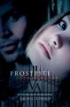Couverture Vampire Academy, tome 2 : Morsure de glace Editions Razorbill 2008