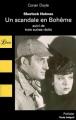 Couverture Sherlock Holmes : Un Scandale en Bohême suivi de trois autres récits Editions Librio (Policier) 2008