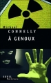 Couverture A genoux Editions Seuil (Policiers) 2008