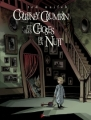 Couverture Courtney Crumrin, tome 1 : Courtney Crumrin et les choses de la nuit Editions Akileos 2009