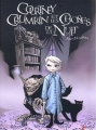 Couverture Courtney Crumrin, tome 1 : Courtney Crumrin et les choses de la nuit Editions Akileos (Regard Noir & Blanc) 2004