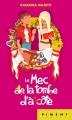 Couverture Benny et Désirée, tome 1 : Le Mec de la tombe d'à côté Editions France Loisirs (Piment) 2011