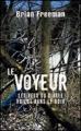 Couverture Le voyeur Editions France Loisirs 2010