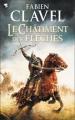 Couverture Le Châtiment des flèches Editions Pygmalion (Fantasy) 2010