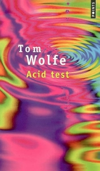 Couverture Acid test