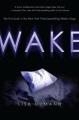 Couverture Wake, tome 1 Editions Simon Pulse 2008