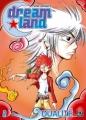 Couverture Dreamland, tome 02 : Dualité Editions Pika 2006