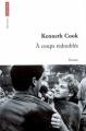 Couverture A coups redoublés Editions Autrement 2008