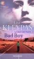 Couverture La saga des Travis, tome 2 : Bad boy Editions J'ai Lu (Pour elle - Promesses) 2010