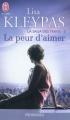 Couverture La saga des Travis, tome 3 : La peur d'aimer Editions J'ai Lu (Pour elle - Promesses) 2010