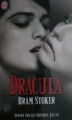 Couverture Dracula Editions J'ai Lu 2011