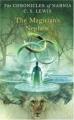 Couverture Les Chroniques de Narnia, tome 1 : Le Neveu du magicien Editions HarperTrophy 2002