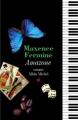Couverture Amazone Editions Albin Michel 2004