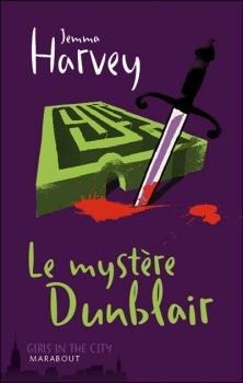 Couverture Le mystère Dunblair