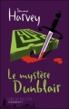 Couverture Le mystère Dunblair Editions Marabout (Girls in the city) 2009