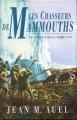 Couverture Les enfants de la terre, tome 3 : Les chasseurs de mammouths Editions France Loisirs 1994