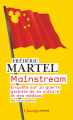 Couverture Mainstream Editions Flammarion (Champs - Actuel) 2020