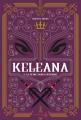 Couverture Keleana, tome 2 : La reine sans couronne Editions de La Martinière (Fiction J.) 2020